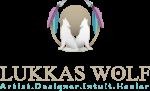 Lukkas Wolf. – Artist. Designer. Intuit. Healer.